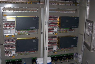 Satchwell Control Panel